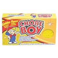 Chore Boy Golden Fleece Scrubber