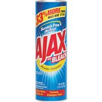 Ajax Powder Cleaner with Bleach