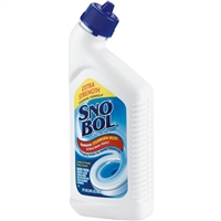 SnoBol Toilet Bowl Cleaner