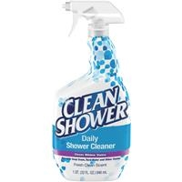 Clean Shower by Arm & Hammer