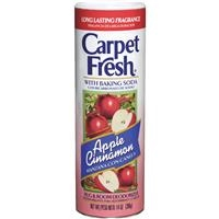 Carpet Fresh  Apple Cinnamon Rug & Room Carpet Deodorizer