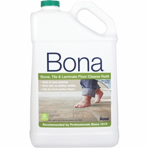 Bona Refill for Stone,  Tile, & Laminate Floor Cleaner