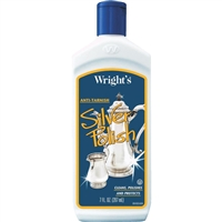 Wright's Anti-Tarnish Silver Polish