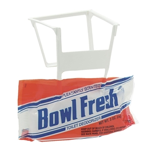 Bowl Fresh Toilet Deodorizer