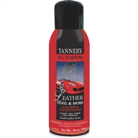 Tannery All-Purpose Leather Care, Cleaner, & Conditioner