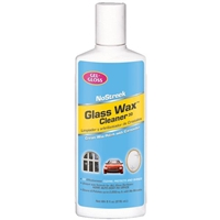 Glass Wax Cleaner and Polish by Gel Gloss