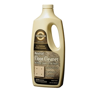 Trewax Neutral Floor Cleaner