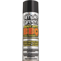 Simple Green BBQ & Grill  Cleaner