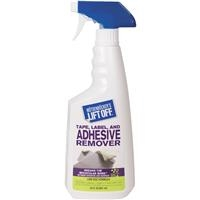 Tape, Label, and Adhesive Remover by