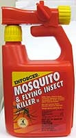 Enforcer Mosquito & Flying Insect Killer