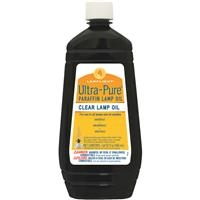 Clear Ultra-Pure Lamp Oil