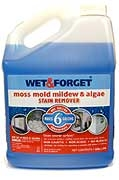 Wet & Forget, Gallon Concentrate
