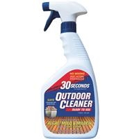30 Second Outdoor Cleaner Quart