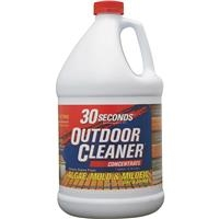 30 Seconds Outdoor Cleaner Gallon