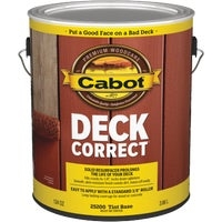 Cabot Deck Correct
