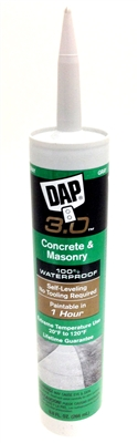 Dap 3.0 Concrete and Masonry