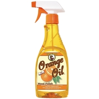Orange Oil Spray