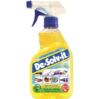 De-Solv-It Household Cleaner & Adhesive Remover
