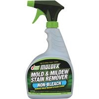 Mold & Mildew Stain Remover by Moldex