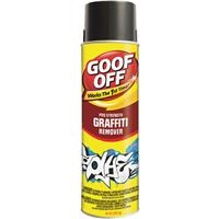 Goof Off Graffiti Remover
