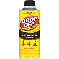 Goof Off Remover, 16 oz.
