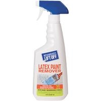 Latex Paint Remover by Lift Off