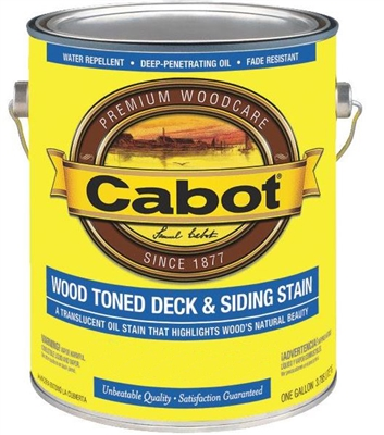 Cabot Wood Toned