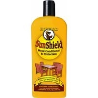 SunShield Outdoor Furniture Conditioner/Protector