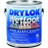 DRYLOK Wet Look Sealer
