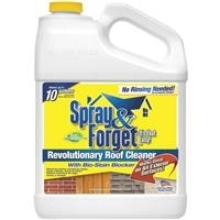 Spray & Fo.rget Gallon