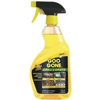 Goo Gone Grill Barbecue Cleaner