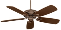 Regency Lafayette Fan - Antique Copper