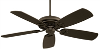 Regency Lafayette Fan - Oil Rubbed Bronze