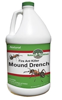 Nature's Creation Fire Ant Mound Drench Quart