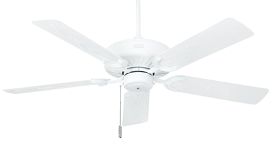 Regency Oasis Fan - Appliance White