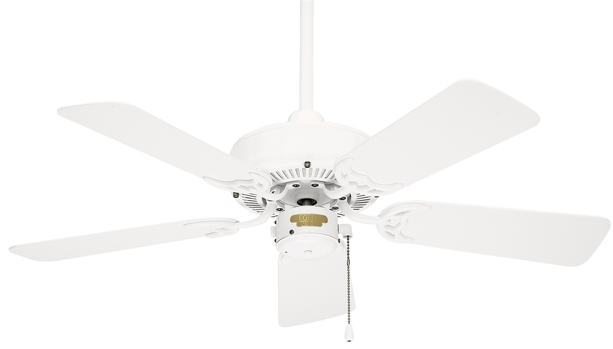 Cabana fan appliance white regency cabana fan appliance white aloadofball Images