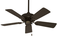 Regency Cabana Fan - Oil Rubbed Bronze
