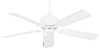Regency Tropic Air Fan - Appliance White