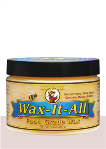 Wax-It-All by Howard
