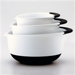 Good Grips 3 Quart Mixing Bowl