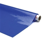 "Dycem Bulk Roll Matting Blue 8"" x 10 yd"