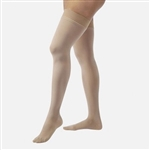 Jobst Relief - Thigh high 15 - 20 mmHg compression stockings