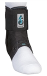 Med Spec ASO® Ankle Stabilizer (black)