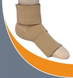 CircAid Juxta-Fit™ Premium  Ankle-Foot Wrap