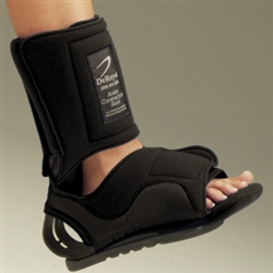 Deroyal Ankle Contracture Boot