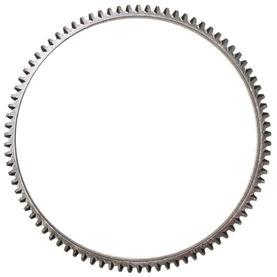 Massey Harris: Pony Pacer Flywheel Ring Gear