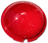 John Deere: 2010 3010 UTILITY 3020 UTILITY  TAIL LIGHT LENS