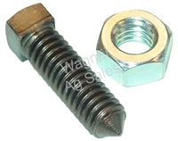 LIGHT ARM SET SCREW & NUT