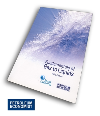 Book | Fundamentals of Gas to Liquids