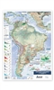 Map | Energy Map of Latin America & the Caribbean